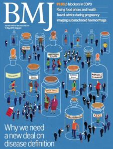BMJ Journal Magazine